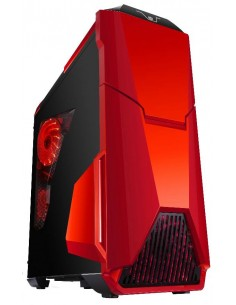 Case Gammec Warthog Rosso Red Light