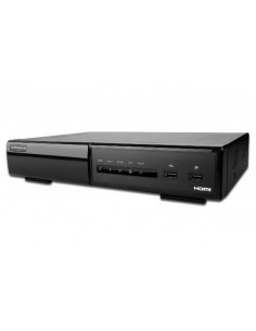 Network Video Recorder Digitus 4 Canali Poe