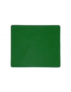 Tappetino Per Mouse Verde Cm 25X22