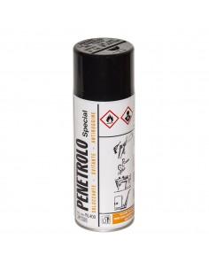 Spray Olio Lubrificante Per Parti Meccaniche Ed Elettromeccaniche Penetrolo Conf.400 Ml.