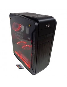 Case Cortek Genesi Atx 2.0 Tower