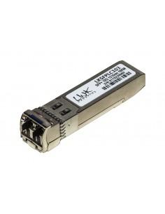 Modulo Minigbic (Sfp+) Multimode Lc Duplex 10Gbps 1310Nm 10 Km Con Ddm10 Km Con Ddm