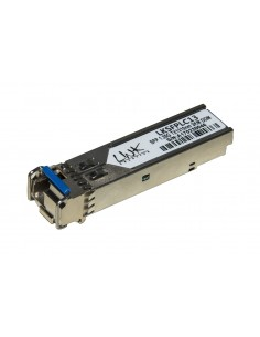 Modulo Minigbic (Sfp) Multimode Lc Simplex 1310Nm 1,25 Gbps 3 Km Con Ddm
