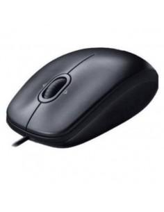 Mouse Ottico Logitech M90 Nero Usb