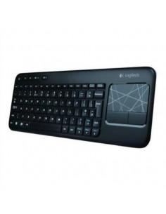 Tastiera Wireless Logitech K400 Plus