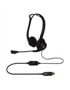Cuffie Con Microfono Pc 960 Usb Logitech