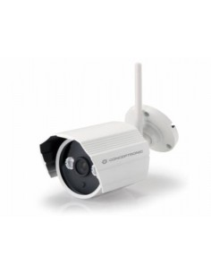 Telecamera Videosorveglianza Wireless Cloud Ip Da Esterno Conceptronic
