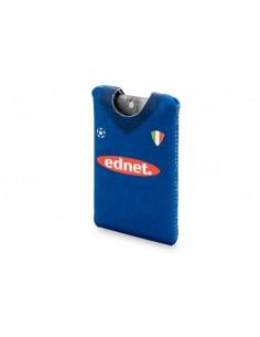 Spray Detergente Con Panno In Microfibra Per Cellulari E Tablet Maglia Italia