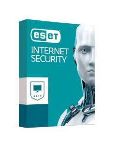 Box Eset Internet Security Full 1 Anno 2 Utenti Nod32