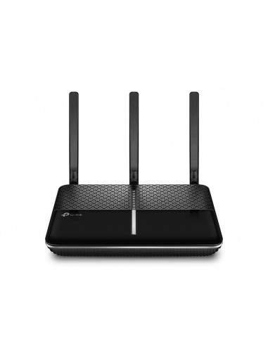 Modem Router Gigabit Vdsl/Adsl Wireless Ac1600