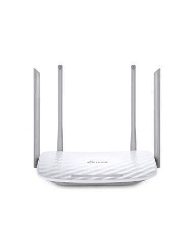 Router Wireless Dual Band Ac1200