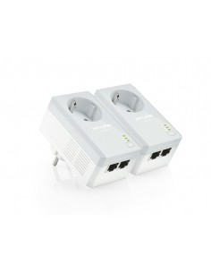 Kit 2 Pezzi Powerline Tp-Link 500Mbps Ethernet