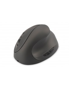Mouse Wireless Ergonomico Verticale Digitus