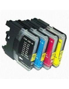 20ML Rig Dcp J315W,Mfc J410,Dcp J125,J515W,Mfc J265W.Magente