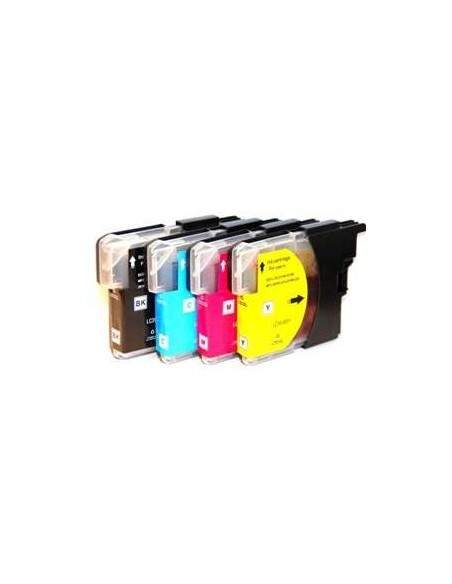 Black 30ML Compa Brother MFC-J4620,J4420,J4625,J4120-1.5K