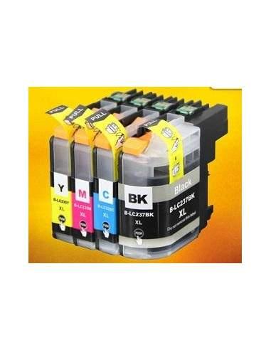 50ML compatibile con Brother MFC-J5920DW-2.4KLC-22EBK