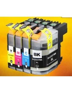 50ML compatibile con Brother MFC-J6925DW-2.4KLC-12EBK