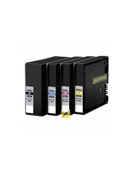 Ciano XL 20ML Com Canon iB4050,MB5050,MB5350-1,7K9265B001