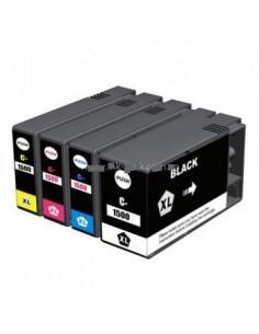 Yellow XL 12ML Pigmento Canon MB2050,MB2350-1K9195B001