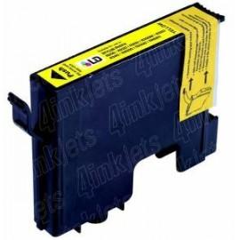 16ML Compatibile Epson Stylus Photo R800/R1800 -Giallo