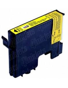 12ML Com Epson P50 1400 PX650 700 710 800 810-Giallo T0794