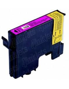 12ML Com Epson P50 1400 PX650 700 710 800 Magente FotoT0796