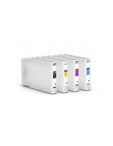 39Ml Magente Com WF8510,WF8010,WF8590,WF8090-4KC13T755340XL