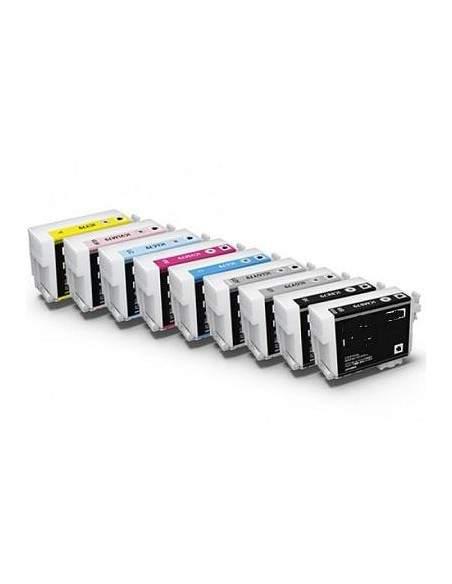 32Ml Pigment compatible Epson SureColor SC-P600C13T76034010