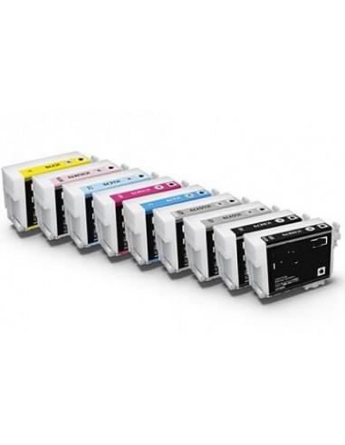 32Ml Pigment compatible Epson SureColor SC-P600C13T76054010