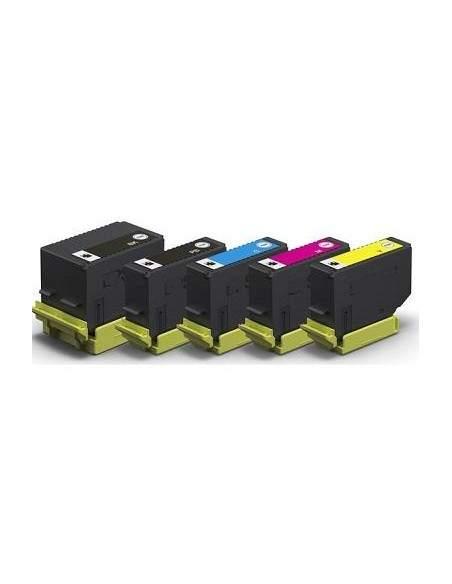 Magente 8.5ML Compa Epson XP-6000,XP-6005-0.65KC13T02H34010
