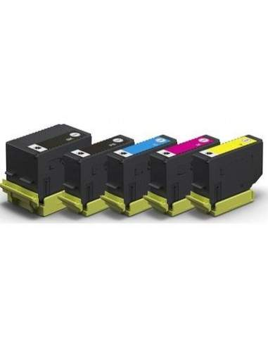 Yellow 8.5ML Compa Epson XP-6000,XP-6005-0.65KC13T02H44010