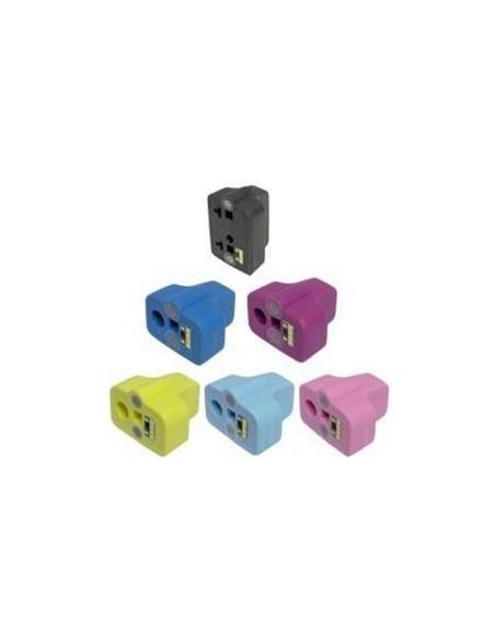 18ML Magente CON CHIP,3108 AIO, 3110 AIO, HP C8772E 363M