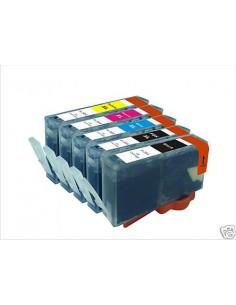 18ml Magente con chip Comp HP 5380,6380,5460,5324.CB324EE