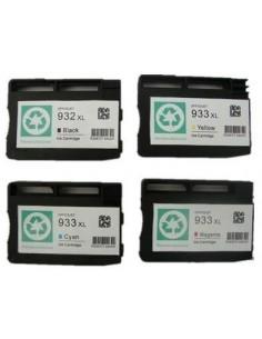13ML Magente for HP 6100,H611A,6700,6600,H711A.CN055AE