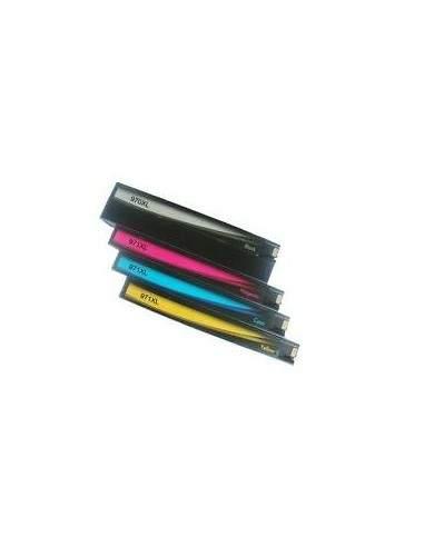 120ml Yellow Com for HP Pro X451,X476,X551,X576-6.6KCN628AE