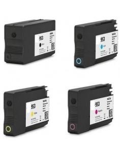 Black compa HP Pro8210,8218,8710,8720,8730,7740-2KL0S70AE