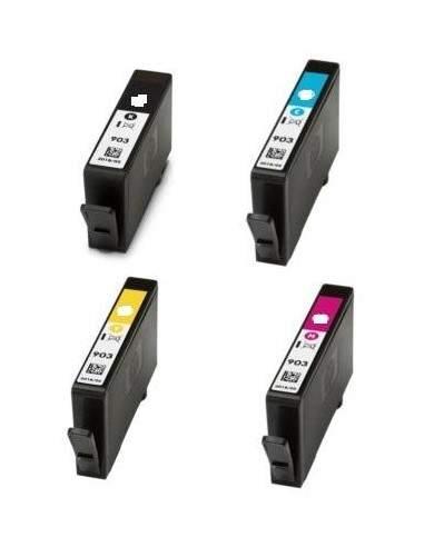 20ML Black Compa Pro 6860,6960,6970,6950,6968,6966T6L99AE