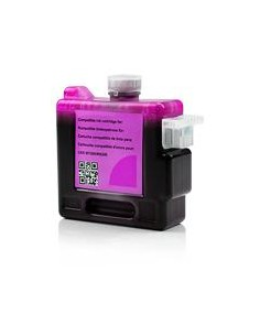 330ml Dye for Canon W7200,W8200D,W8400D-7576A001Magente