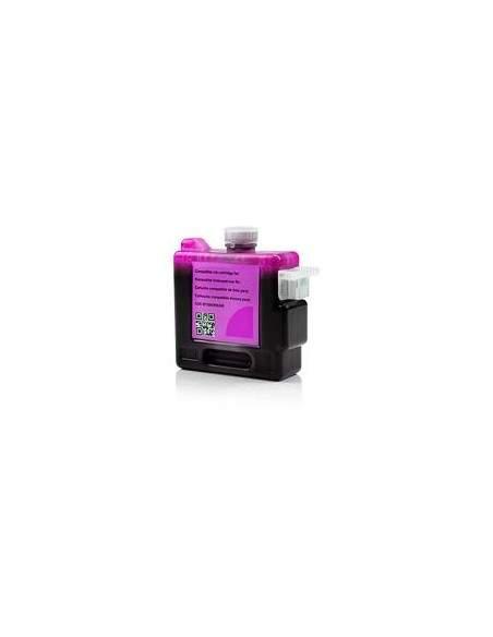 330ml Dye for Canon W7200,W8200D,W8400D-7576A001Magente