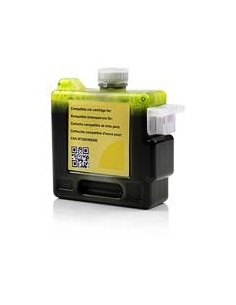 330ml Dye for Canon W7200,W8200D,W8400D-7577A001Yellow
