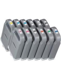 Black compatibl Canon iPF8300/iPF8400/iPF9400-700ML6681B001