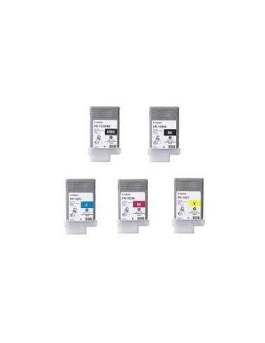 130ml Dye for Canon IPF650,655,IPF750,755,760,7653631B001
