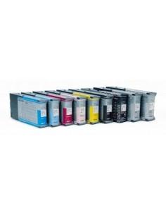 220ml Compatible Pro 4000,7600,9600-C13T544500Light-Ciano