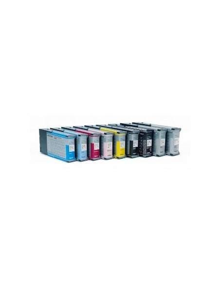 220ml Compatible Pro 4000,7600,9600-C13T544600Light-Magent