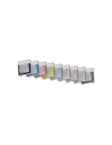 220ml Pigment Pro7800,7880,9800,9880-C13T603500Light Ciano
