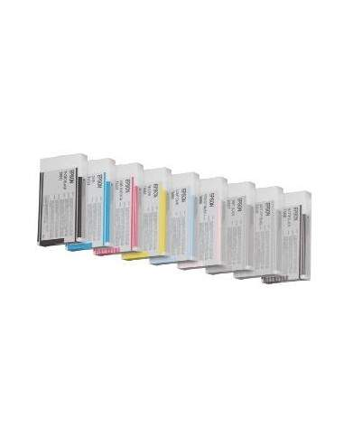 220ml Pigment Compa Pro 4800,4880-C13T606200Ciano