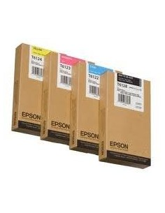 220ml Dye Compa Pro7400,7450,9400,9450-C13T612300Magente