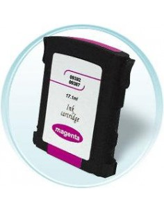 28ML MAGENTA CON CHIP HP OFFICEJET PRO K550XXX-28 Ml 88XL