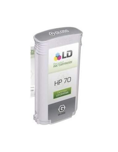 130ml Pigment Grigiochiaro HPZ2100,Z3100,Z3200,Z5200,540070
