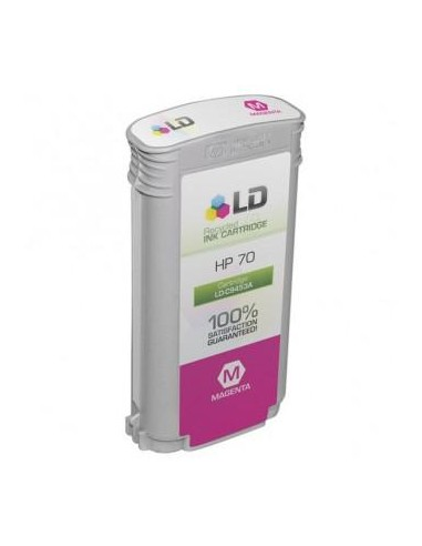 130ml Pigment Light Magent for HP Z2100,Z3100,Z3200,Z520070